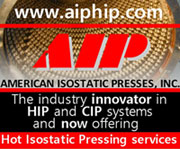 American Isostatic Presses, Inc.